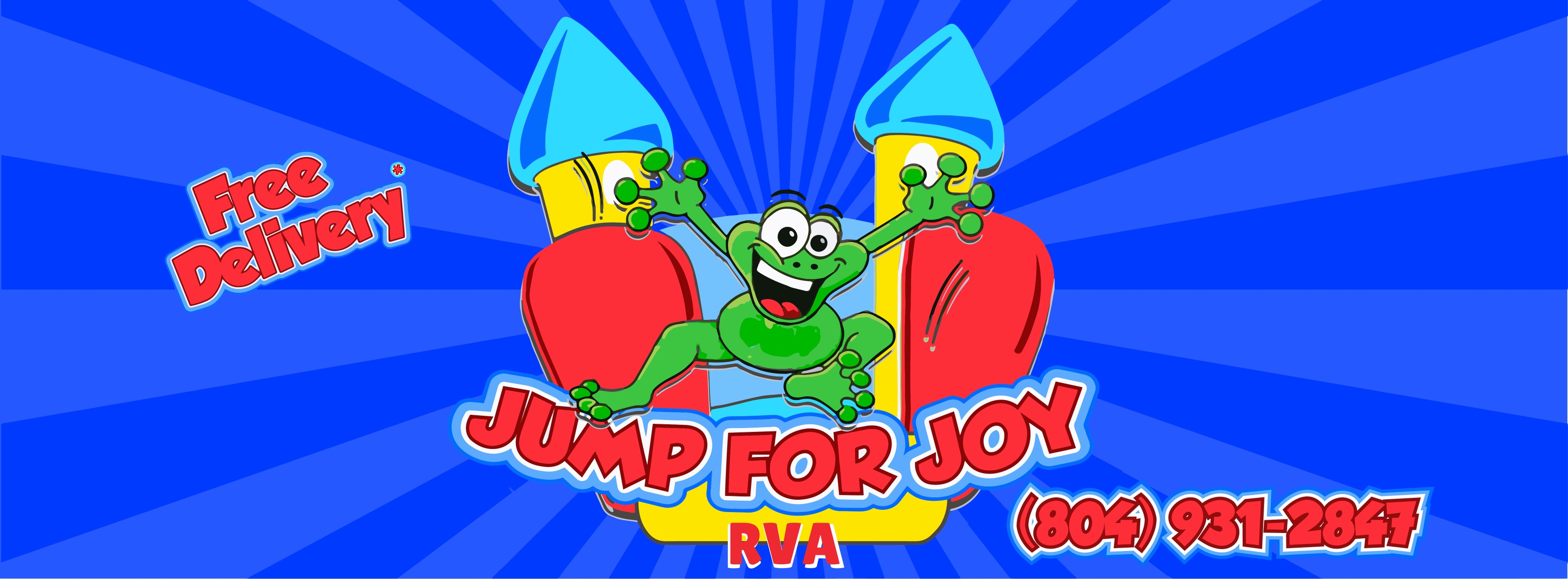Jump For Joy RVA